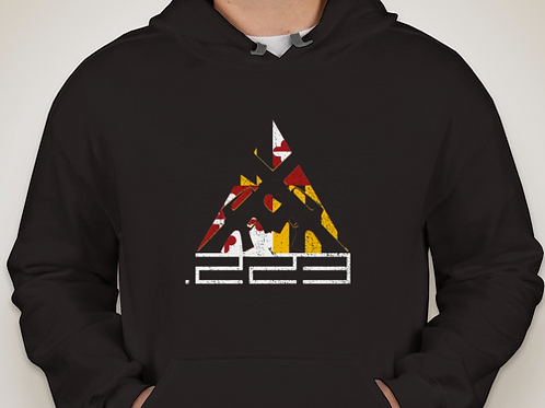 223 Maryland Pullover
