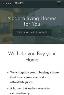 Ozzy  Homes - Real Estate