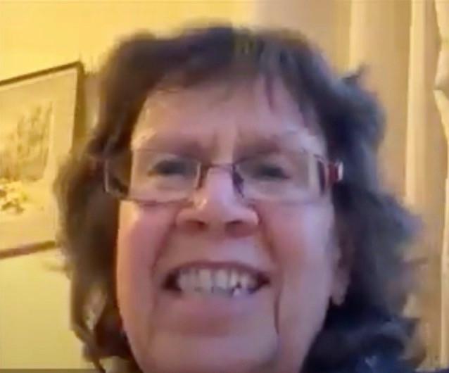 Cllr Judith Blake