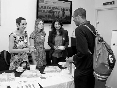 The Fabian Women's Network's 2013/14 Mentoring Programme