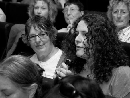 The Fabian Women's Network Public Speaking Club