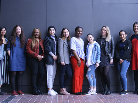 APPLY NOW: FWN mentoring scheme 2019/20