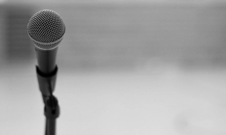 Succeeding as a public speaker: How to be The Eloquent Woman