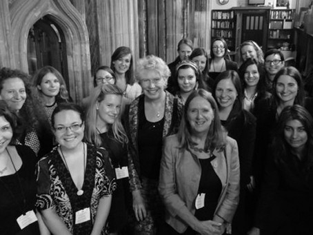 """Transformational"": a year on FWN's mentoring programme"