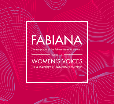 Fabiana No.13: Women's Voices in a Rapidly Changing World