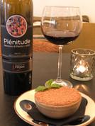 Chocolate Mousse & Plénitude
