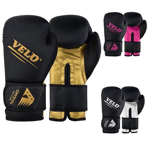 Velo Crystal Gloves