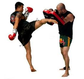 KickBoxing / K1 (16yrs +)