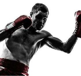 Senior Boxing (16yrs +)