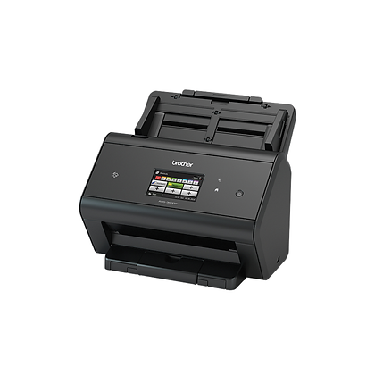 ADS 3600W  Scanner de Mesa Brother