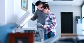 Você sabe o que significa ciclo de trabalho mensal da sua impressora?