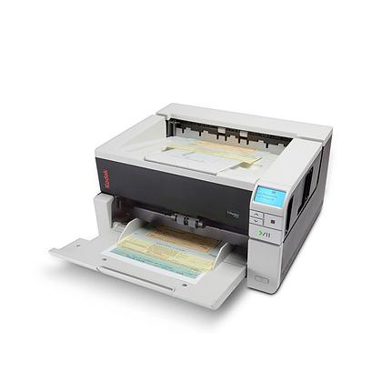 i3400 Scanner Kodak