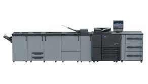 Konica Minolta conquista o BLI Production Printer 2019 PRO Award