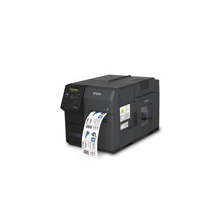 ColorWorks C7500 Impressora de etiquetas Coloridas Epson