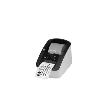 QL-700 Impressora de etiquetas profissional Brother