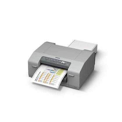 ColorWorks C831 Impressora de Etiquetas Coloridas Epson