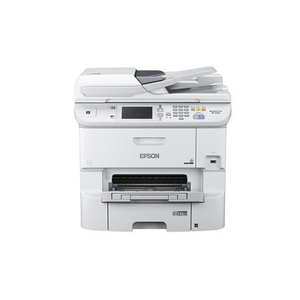 WF-6590 WorkForce Pro Multifuncional Epson