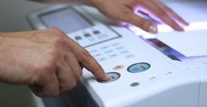 Como funciona uma impressora ou multifuncional laser?