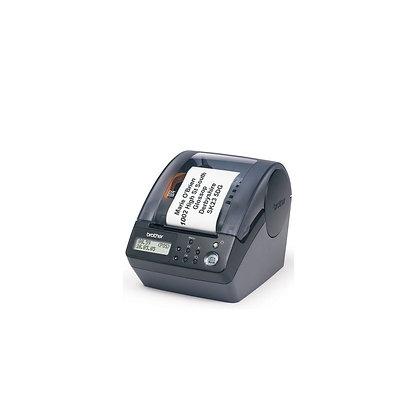 QL-650TD Impressora de etiquetas Brother