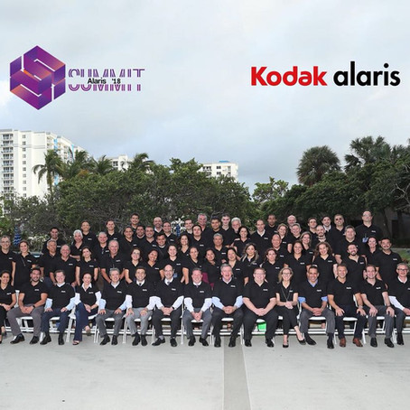 Best Performace Kodak Alaris