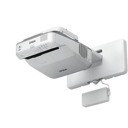 Projetor Epson BrightLink 695Wi+