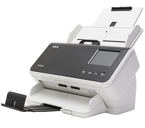 S2060w/ S2080w Scanners Kodak