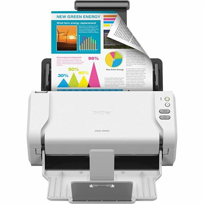 ADS 2200 Scanner Brother