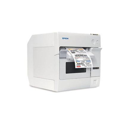 Colorworks C3400 Impressora de Etiquetas Coloridas Epson