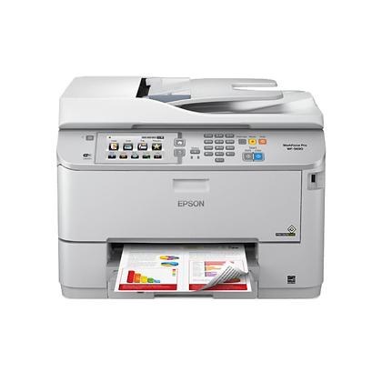 WorkForce Pro WF-5690 Multifuncional Epson