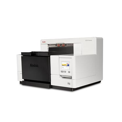 i5250V Scanner kodak