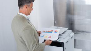 Como escolher a impressora correta?