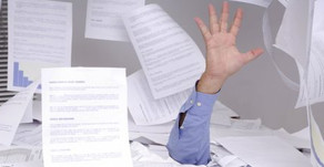 Quanto papel seria preciso para imprimir a internet inteira?