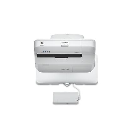 Projetor Interativo Epson BrightLink Pro 1450Ui
