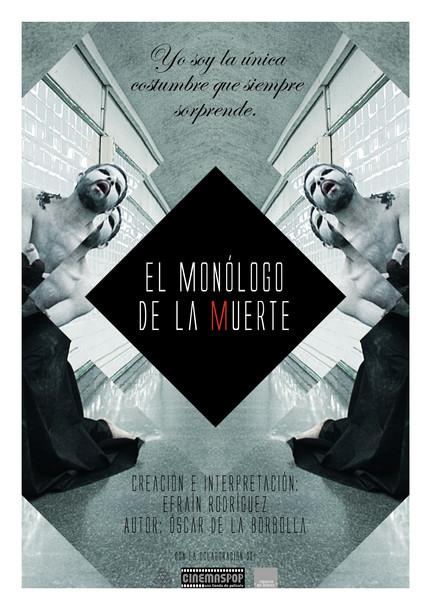 EL MONÓLOGO DE LA MUERTE | Unipersonal