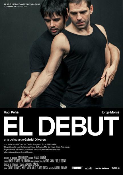 EL DEBUT | largometraje