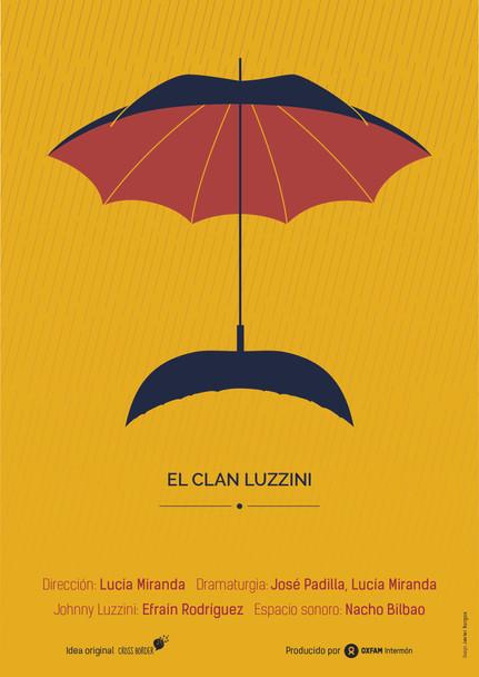 EL CLAN LUZZINI | Teatro inmersivo