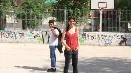 TERNURA Y LA TERCERA PERSONA | largometraje