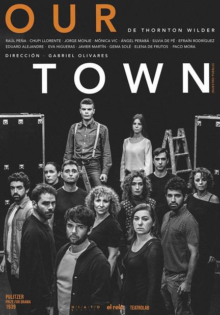 OUR TOWN | Teatro Fernán Gómez