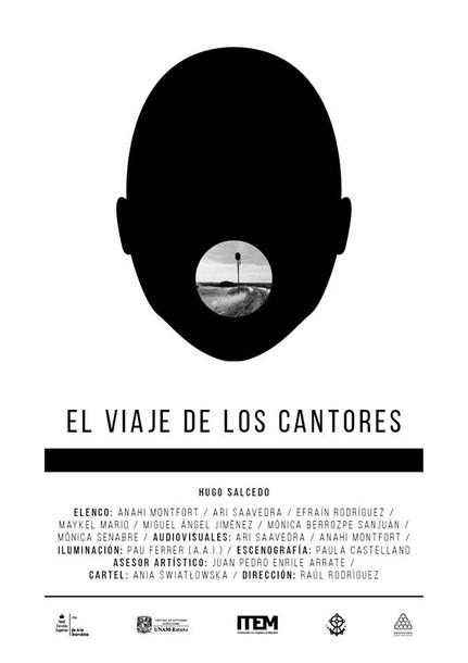 EL VIAJE DE LOS CANTORES | Teatro documental