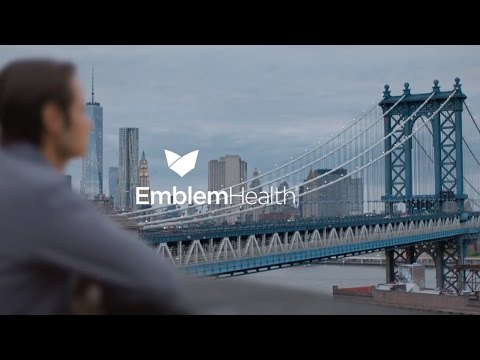 EmblemHealth - Legacy of Care