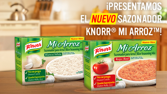 Unilever - Knorr Shopper Marketing