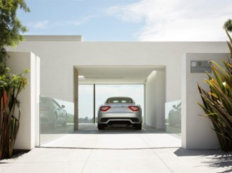 Maserati - Luxury Homes