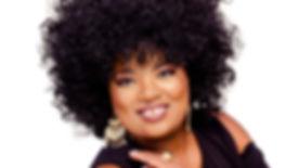 Toni - Professional Stylist Headshot