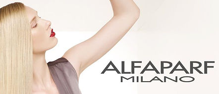 Alfaparf Milano Hair Products