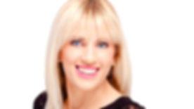 Krystle - Professional Stylist Headshot