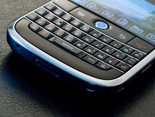 Benutzung eines Mobiltelefons als Navi: Bußgeld?