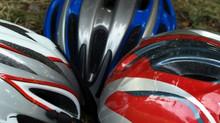 Kein Helm auf dem Rad: Mitverschulden?