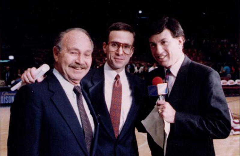 Albert_e_Glickman_NBA_Around_the_Game