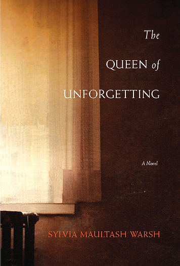 QUEEN OF UNFORGETTING COVER 002.jpg