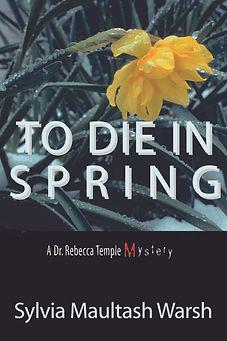 To Die in Spring cover.JPG